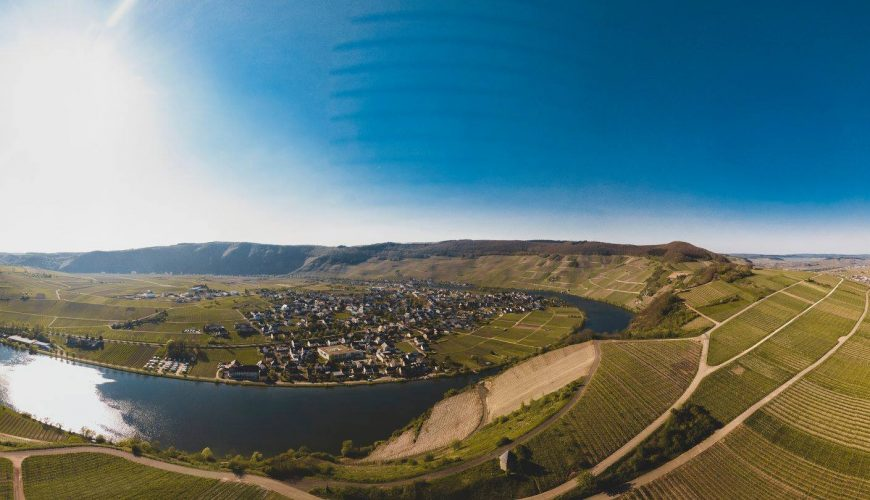 Moselle eBiking